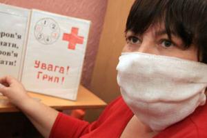 В этом сезоне гриппом переболеют 8 милионов украинцев