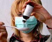 Человек, заболевший гриппом, может заразить до 100 здоровых людей
