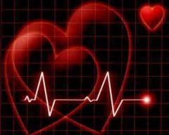 Вакцина от гриппа способна защитить сердце