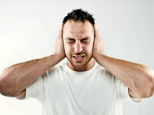 Боль в ушах. Признак заболевания