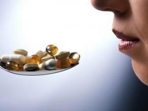 Витаминные добавки не защищают от простуды