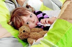 Когда в Украину придет грипп и кто заболеет