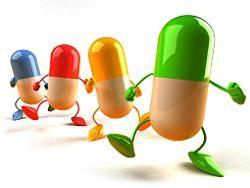 «Продам грипп. Дорого» – новый фармдетектив Павла Лобкова