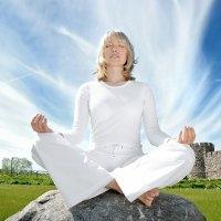 Медитация способствует повышению сопротивляемости простудным заболеваниям