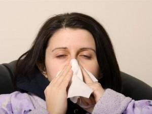 В России, похоже, начинается эпидемия гриппа