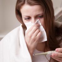 Исследование: почему вирус гриппа открывает путь бактериальным инфекциям?