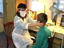 Россияне получили отсрочку: пока эпидемия гриппа задерживается