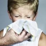 Смоленских дошкольников атаковал грипп