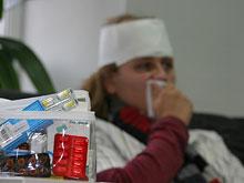 Роспотребнадзор готовится к эпидемии гриппа и респираторных инфекций