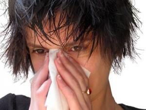 В Европе зарегистрирован рост заболеваемости ОРВИ и гриппом
