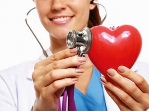 «Сердечные» витамины