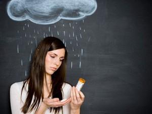 Для здоровья есть плохая погода
