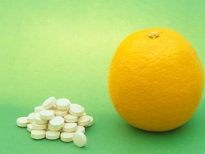Противопростудные свойства витамина C проверены на спортсменах, солдатах и детях