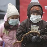Эпидемия гриппа атаковала 19 регионов России