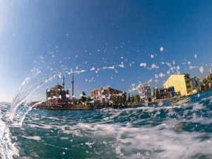 Стамбул: где провести отпуск?