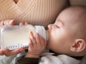 Советы по выбору бутылочки для новорожденного