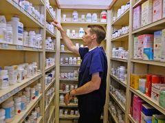 Аптеки в США исчерпали запасы Тамифлю