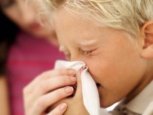 Башкирия: простуда и грипп отступают