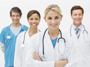 Медицинский центр: заботьтесь о своем здоровье правильно