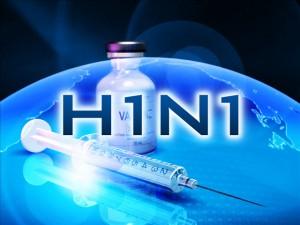 Два случая заболевания гриппом, вызванным вирусом H1N1, зарегистрированы в Чите