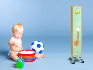 Рециркулятор воздуха убережет детей от вирусных инфекций