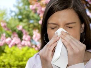 Неприятный сюрприз: летняя простуда