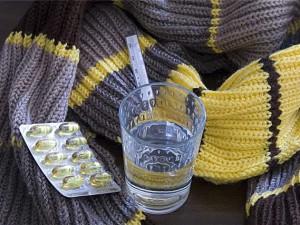 90% инфекций, которыми болели рязанцы за полгода, составил грипп