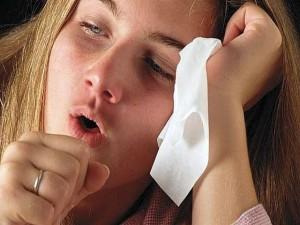 Опять этот насморк и кашель: что делать