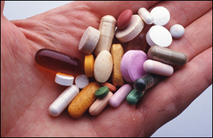 Вредное воздействие антибиотиков можно минимизировать