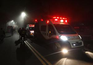 В Чили от свиного гриппа скончались 11 человек