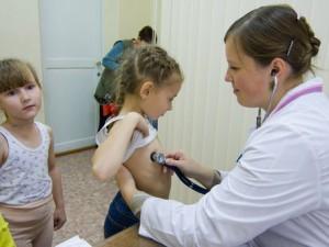 Причиной отравления детей на Урале мог стать кишечный грипп