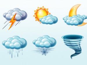 Погода и смерть