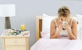 Заболеваемость гриппом и ОРВИ в Рязани