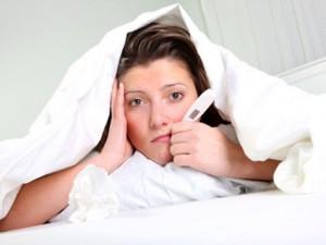 Диагностика и лечение гриппа