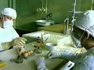 Ученые: заразный штамм птичьего гриппа H7N9 поможет создать вакцину