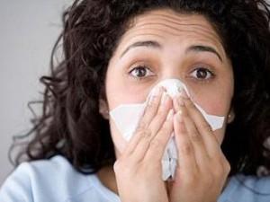 Смертельный вирус гриппа испугал Украину