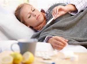 В инфекционной больнице Сочи находятся 60 детей с кишечным гриппом