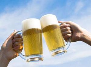 Пиво – лучший способ профилактики простуды и гриппа