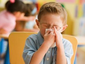 Грипп перенесенные в детстве, толкает человека к болезни Паркинсона