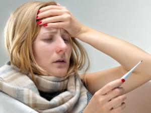 Как не заболеть летом простудой