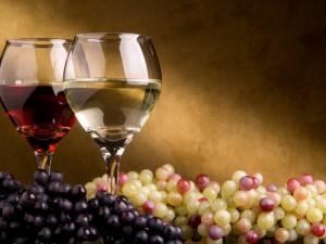 Немного о винотерапии