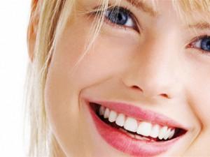 Блеск улыбки — высшая точка очарования