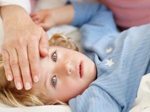 Легочная эмфизема семейная у детей