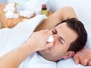 Что делать, чтобы не заболеть