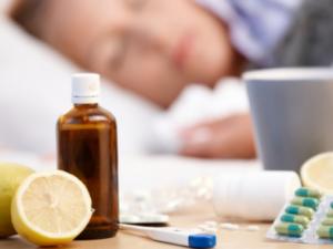 Простые рекомендации для того, чтобы не заболеть осенью