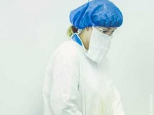 В Ульяновской области привили от гриппа 72 тысячи детей