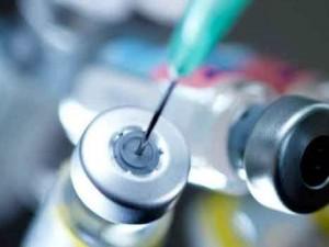 Треть населения Хабаровского края сделала прививки от гриппа