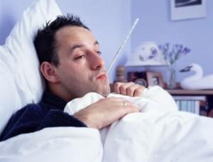 У мужчин повышенный уровень тестостерона в организме связан с ухудшением иммунного ответа при иммунизации против гриппа