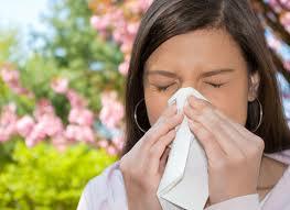 Аллергия – это серьезно