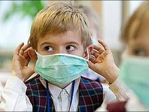 В марте в Петербурге ожидают эпидемию гриппа